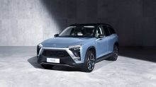 Nio Sinks As Chinese Tesla Rival Stalls On Deliveries; New Electric SUV Planned