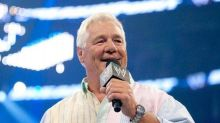 The Rock Leads Tributes to Wrestling Legend and 'Father Figure' Pat Patterson