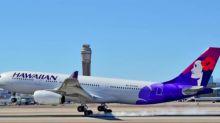 COVID-19 Puts Most Of Hawaiian Air On Standby