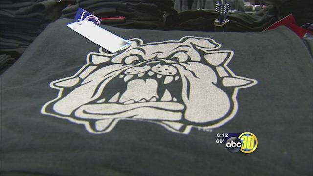 Bulldogs undefeated season a win for marketing too