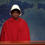 "Leslie Jones Rips Alabama Abortion Law On 'SNL': ""You Can't Tell Me What To Do With My Body"""