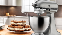 This KitchenAid mixer is causing quite a stir: Grab it before someone beats you to it