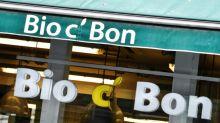"""Bio C'Bon: Biocoop améliore son offre, reprend """"100% des salariés"""" (président à l'AFP)"""