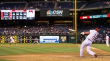 Highlights of Tuesday's MLB games