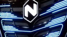 Nikola reports narrower loss than expected, shares rally