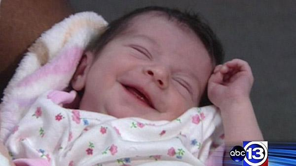 'Baby Chloe' to remain in care of foster parents