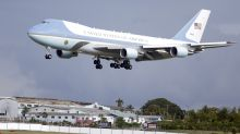 Congress may thwart Decorator-in-Chief Trump on design for Air Force One