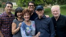 'Happy Days' Cast Reunites at Erin Moran's Memorial