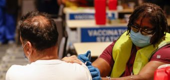 Why images of vaccinations may put some people off