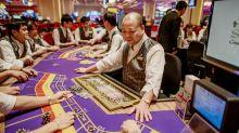 Casino stocks rally as Macau's May gaming revenues crush estimates