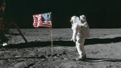 The Moon review: From Egyptian gods to Apollo 11, an ode to the celestial body of the moment
