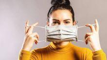 Mascne: como evitar cravos e espinhas causados pelo uso de máscara de proteção