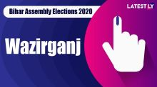Wazirganj Vidhan Sabha Seat in Bihar Assembly Elections 2020: Candidates, MLA, Schedule And Result Date