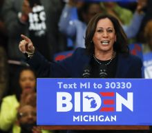 VP talk could intensify with Harris fundraising moves