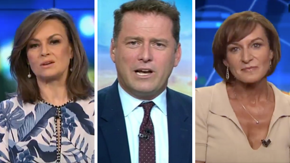 Lisa Wilkinson reunites with Karl Stefanovic's ex Cass Thorburn