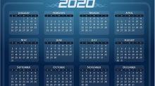 Giorni festivi e ponti 2020: ecco le date più importanti