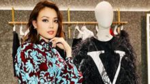 Joey Yung apologises for remarks about Seungri
