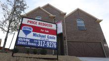 US long-term mortgage rates fall; 30-year average below 4%