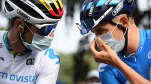 Tour de France - Tour de France: Movistar avec un trident espagnol Valverde, Mas et Soler