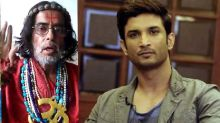 Swami Om Openly Taken the Name Of Culprit Who had Killed Sushant Singh Rajput