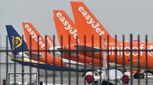 EasyJet says 9 million travel records taken in data breach