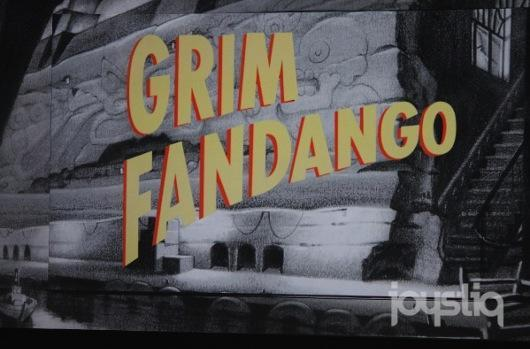 Grim Fandango Remastered orders open on GOG, PSN