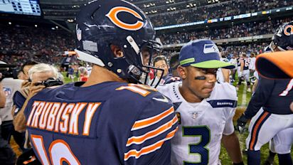 Bears players make feelings on QB known
