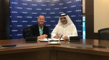 AAR Signs Agreement with flydubai to Support Boeing 737 MAX Aircraft