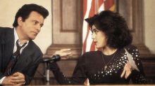 'My Cousin Vinny' Turns 25: How Marisa Tomei's Character Was Almost Cut From the Movie