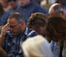 Texans turn to God as school rocked by latest shooting