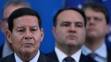 Militares brasileños condenan la declaración de un juez del Supremo sobre el COVID-19