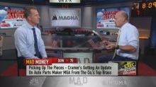 Top auto supplier Magna takes $60 million hit from tariff...