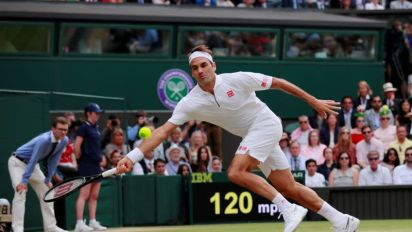 Federer feels his story is unfinished, eyes full fitness by Wimbledon