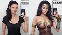 People can't believe how much this cosplayer looks like Wonder Woman