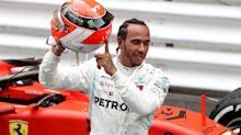 Lewis Hamilton holds off Max Verstappen to win Monaco Grand Prix and extend championship lead