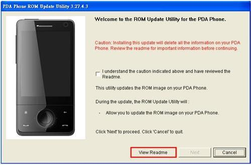 """HTC throws firmware update at Touch Pro, now even more """"betterer"""""""