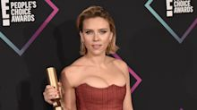Scarlett Johansson speaks out about paparazzi incident: 'It's a waiting game' until another Princess Diana situation