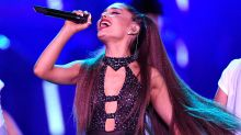 Ariana Grande to Headline Lollapalooza 2019 (EXCLUSIVE)