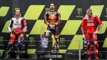 Podium finish for Miller at Catalunya GP