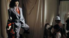 Les Japonais touchés par la disparition du couturier Kenzo Takada
