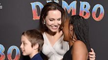 Angelina Jolie Shares Intimate Details About Raising 'Strong' Daughters In Moving Essay