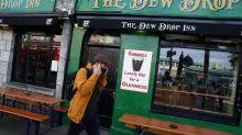 La santé mentale des jeunes Irlandais mise à mal par l'épidémie, selon une étude