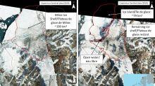 'It's disintegrated': Canada's last intact Arctic ice shelf has collapsed