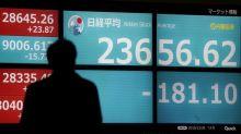 Tokio sube aprovechando el frenazo de la escala de tensión en Oriente Medio