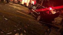 Motorista atropela 18 pessoas e mata 2 em bar no interior de SP