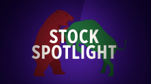 Stocks on the move: oil stocks trade up