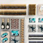Airline sells fully stocked drinks carts from Boeing 747 planes destined for scrapyard