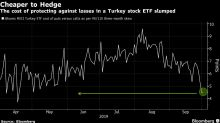 Bears Retreat From Turkey Stocks as Real Returns Draw Buyers