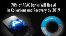 FICO Survey: 70% of APAC Banks Will Use AI in Collections and Recovery by 2019