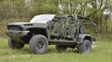 Meet the Army's New Airborne Trucks